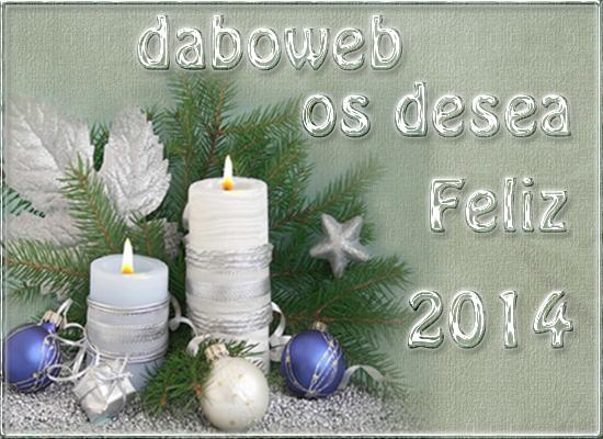 Feliz 2014 !